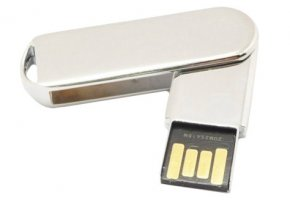 FD-451 Metal Swivel USB Flash Drive