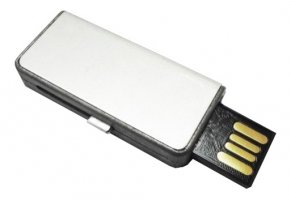FD-518 Professional Retractor USB Flash Drive