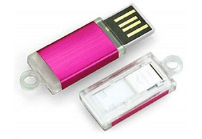 FD-928 Light Weight Retractor USB Flash Drive