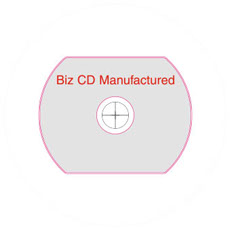 Biz CD (Manufactured) Template