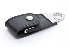 FD-855 Wrap Around Snap USB Flash Drive